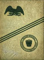 1959 Yearbook Menard Memorial High School