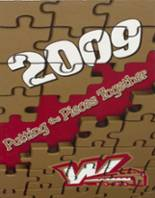 2009 Yearbook Whitehall High School