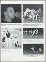 1991 Cameron High School Yearbook Page 10 & 11