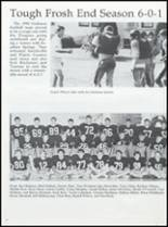 1991 Cameron High School Yearbook Page 12 & 13