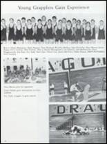 1991 Cameron High School Yearbook Page 20 & 21