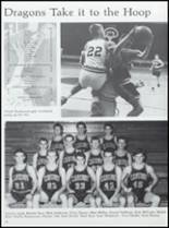1991 Cameron High School Yearbook Page 22 & 23