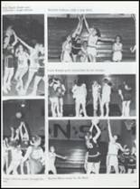 1991 Cameron High School Yearbook Page 26 & 27