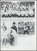1991 Cameron High School Yearbook Page 34 & 35