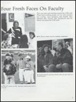 1991 Cameron High School Yearbook Page 40 & 41