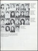 1991 Cameron High School Yearbook Page 48 & 49