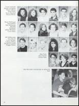 1991 Cameron High School Yearbook Page 50 & 51