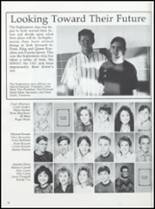 1991 Cameron High School Yearbook Page 52 & 53