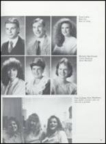 1991 Cameron High School Yearbook Page 64 & 65