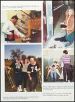 1991 Cameron High School Yearbook Page 72 & 73