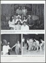 1991 Cameron High School Yearbook Page 82 & 83