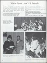 1991 Cameron High School Yearbook Page 94 & 95