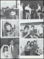 1991 Cameron High School Yearbook Page 96 & 97