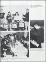 1991 Cameron High School Yearbook Page 114 & 115