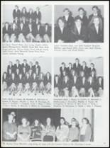1991 Cameron High School Yearbook Page 118 & 119