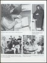 1991 Cameron High School Yearbook Page 120 & 121