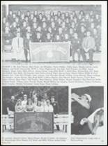 1991 Cameron High School Yearbook Page 122 & 123