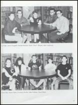 1991 Cameron High School Yearbook Page 130 & 131