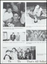 1991 Cameron High School Yearbook Page 148 & 149