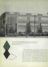 1959 Byrd High School Yearbook Page 6 & 7