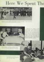 1959 Byrd High School Yearbook Page 12 & 13