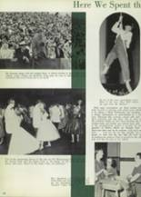 1959 Byrd High School Yearbook Page 14 & 15