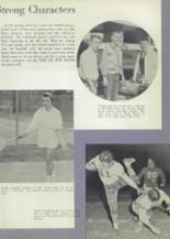 1959 Byrd High School Yearbook Page 16 & 17