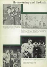 1959 Byrd High School Yearbook Page 18 & 19