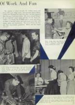 1959 Byrd High School Yearbook Page 20 & 21