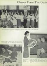 1959 Byrd High School Yearbook Page 24 & 25