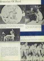 1959 Byrd High School Yearbook Page 26 & 27