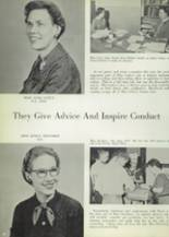 1959 Byrd High School Yearbook Page 32 & 33