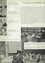 1959 Byrd High School Yearbook Page 34 & 35
