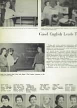 1959 Byrd High School Yearbook Page 38 & 39