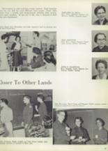 1959 Byrd High School Yearbook Page 40 & 41