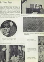 1959 Byrd High School Yearbook Page 42 & 43