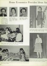 1959 Byrd High School Yearbook Page 44 & 45