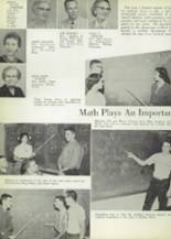 1959 Byrd High School Yearbook Page 50 & 51