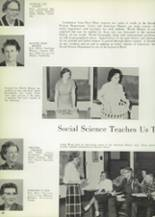 1959 Byrd High School Yearbook Page 52 & 53