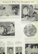 1959 Byrd High School Yearbook Page 54 & 55
