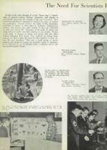 1959 Byrd High School Yearbook Page 56 & 57