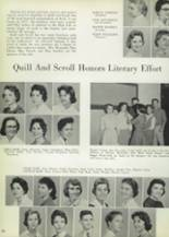 1959 Byrd High School Yearbook Page 64 & 65