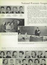 1959 Byrd High School Yearbook Page 66 & 67