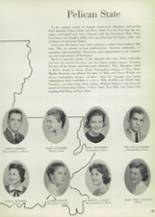 1959 Byrd High School Yearbook Page 68 & 69