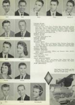 1959 Byrd High School Yearbook Page 78 & 79