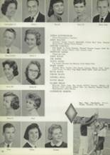 1959 Byrd High School Yearbook Page 82 & 83