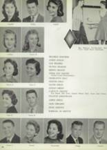 1959 Byrd High School Yearbook Page 88 & 89
