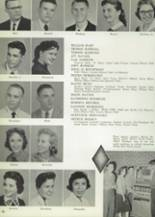 1959 Byrd High School Yearbook Page 90 & 91