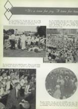 1959 Byrd High School Yearbook Page 112 & 113