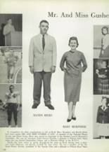 1959 Byrd High School Yearbook Page 114 & 115